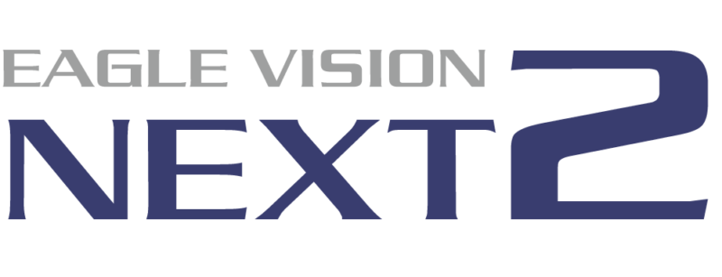 EAGLE VISION NEXT2 ロゴ