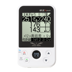 EAGLEVISION -ez plus3- 製品